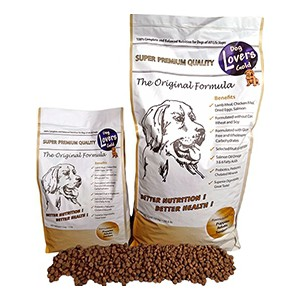 Dog Lovers Gold 15 kg