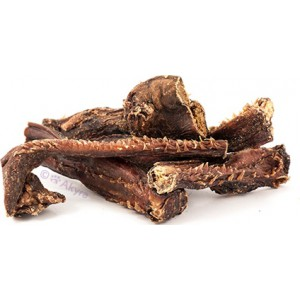 Runderlippe hondensnack akyra 250 gram