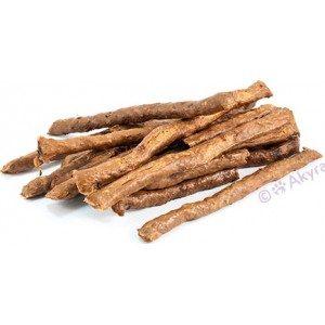 konijn sticks akyra hondensnacks 100 gram