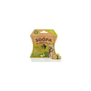 Soopa healthy bites kale&apple