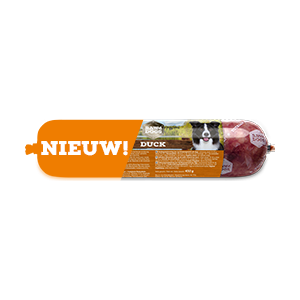 Raw4dogs Duck 450gr