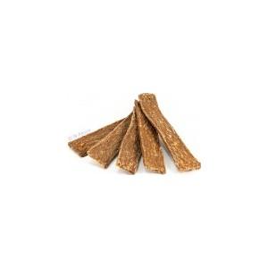 Akyra strips fazant 200gr-Fleur's Pet Shop-natuurlijke snacks-hondensnacks online bestellen