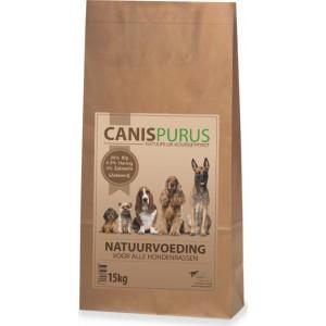 Canis Purus – Kip/Haring/Zalmolie 15 kg