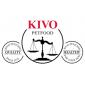 kivo petfood-5-Diersoorten-mix-1kg-fleur's pet shop-natuurvoeding voor hond en kat-versvlees