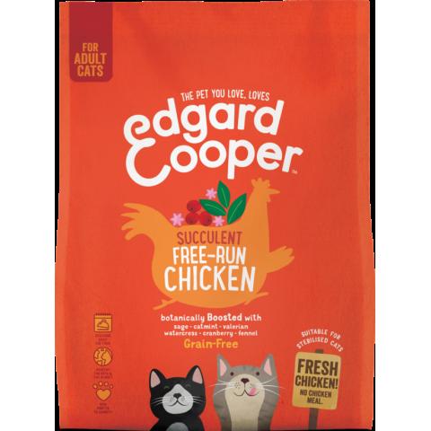 Edgard&Cooper 1,75kg kat Verse scharrelkip