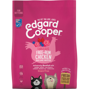 Edgard&Cooper 300gram kitten