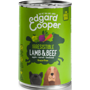 Edgard&Cooper Lam&rund 400gram
