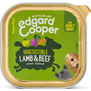Edgard&Cooper Lam & Rund150gram