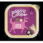 Edgard&Cooper game&poultry-fleur's pet shop-natuurvoeding voor hond en kat-vlootjes-85gr