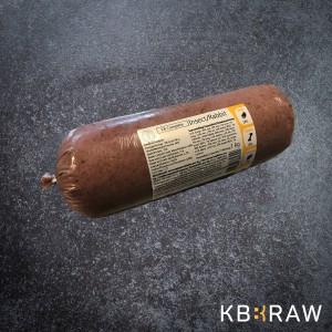 KB raw (kiezebrink) COMPLETE INSECT/KONIJN 1 kg