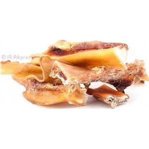 akyra runderkophuid 250gr-Fleur's Pet Shop-natuurlijke hondensnacks-snacks online bestellen