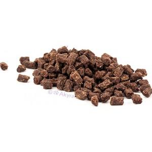 Akyra trainingshapjes buffel 100gr-Fleur's Pet Shop-natuurlijke snacks-hondensnacks online bestellen