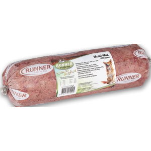 Runner multi mix  150 gram