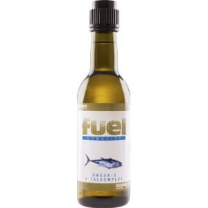 fuel-longlife-omega3 vitalcomplex olie