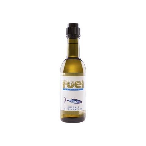FUEL Longlife Omega-3 Vitalcomplex Olie 250ml
