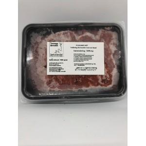 Tammenga Vleesmix geit/rund/kip 20x500gr