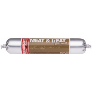 MeatLove Meat & Treat Paard 80 gram