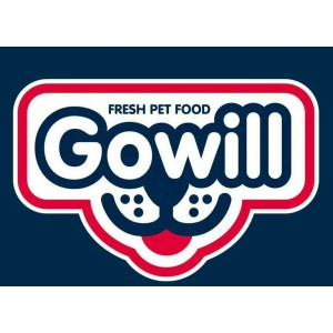Gowill Paardmix 16 x 500gr