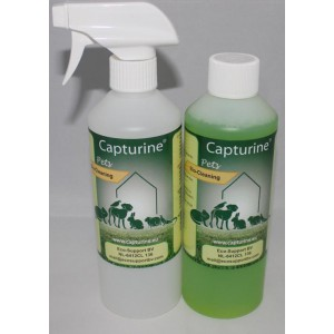 Capturine Pet Starter