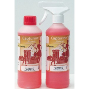Capturine Home Bio Cleaning Starter
