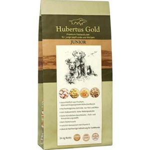Hubertus Gold Junior, 14 kg