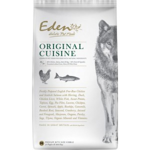 Eden Dog Original Cuisine...