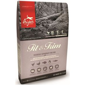 Orijen Fit & Trim Dog 11,4kg
