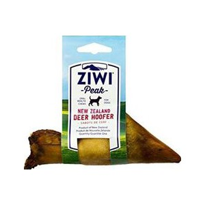 Ziwipeak Chews Deer Hoofer Single