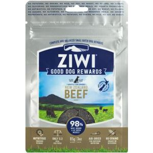 Ziwipeak Dog Rewards Beef 85gram