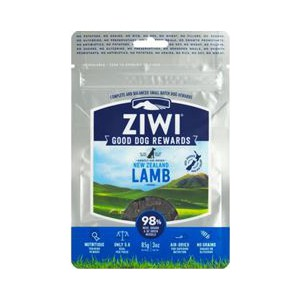 Ziwipeak Dog Rewards Lamb 85gram