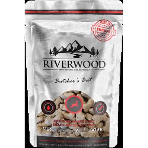 Riverwood Butcher's best venison with wild boar 200gr