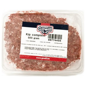 Gowill plus Sea mix 10x1kg