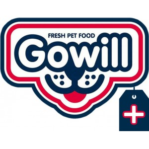 Gowill Plus Puppy 20x500gr
