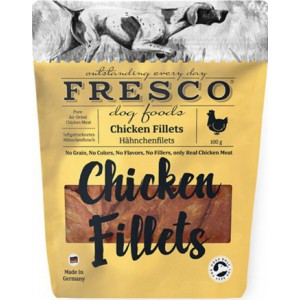 Fresco fillets Chicken 100gr