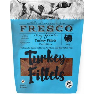 Fresco fillets Turkey 100gr