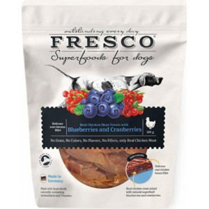 Fresco superfood fillets Kip 100gr