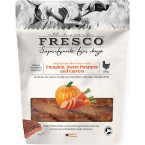 Fresco superfood grillers chicken 100gr