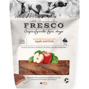 Fresco superfood grillers konijn 100gr