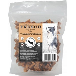 Fresco mini bone hert 150gr