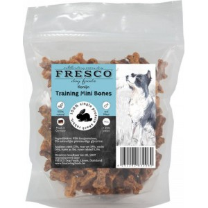 Fresco mini bone konijn 150gr