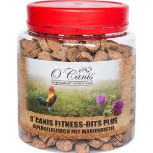 o'Canis Fitness-Bits...