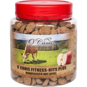 o'Canis  Fitness-Bits Rund...