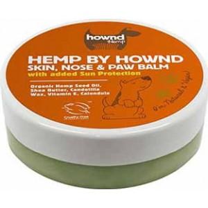 Hownd Hemp by huid, neus en...