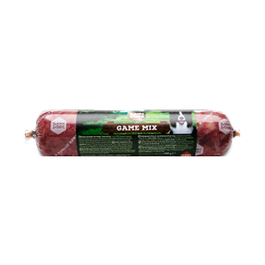 Raw4dogs game mix 1500 gram