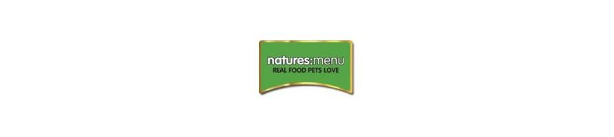 Natures menu BARF